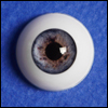 16mm - Optical Half Round Acrylic Eyes (SE01)