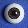 16mm - Optical Half Round Acrylic Eyes (SE02)