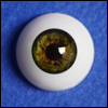16mm - Optical Half Round Acrylic Eyes (SE03)