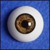 16mm - Optical Half Round Acrylic Eyes (SE05)