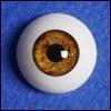 16mm - Optical Half Round Acrylic Eyes (SE09)