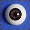 12mm - Optical Half Round Acrylic Eyes (MB02)