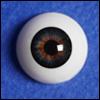 12mm - Optical Half Round Acrylic Eyes (MB02)