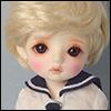 (5) Enfant Short Cut (Blonde)