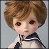 (5) Enfant Short Cut (Brown)