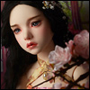 Trinity Doll - Ethereal Beauty; Eugenia - LE5