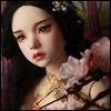 Trinity Doll - Ethereal Beauty; Eugenia - LE5