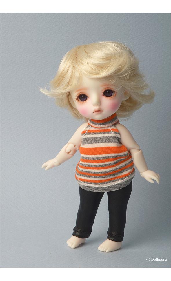 (5) Finkel Short Cut (Bronde)