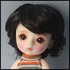 (5) Finkel Short Cut (Black)