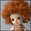 (5) Boguri Wig(Carrot)
