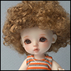 (5) Boguri Wig(Brown)