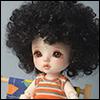 (5) Boguri Wig(Black)