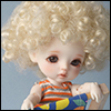 (5) Boguri Wig(Blonde)