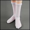 Model - Boy white socks