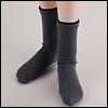 Model - Boy grey socks