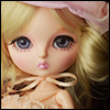 Neo Lukia Doll - Banishing Pink Lukia - LE20