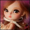 Neo Lukia Doll - Scrying Cream Lukia - LE20