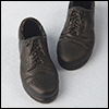 (선주문) 16inch Fashion doll Size - MY Dress Shoes (Black)