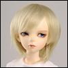(7-8) FFB Cut Wig (Blond)