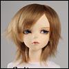 (7-8) FFB Cut Wig (Brown)