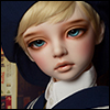 Lusion Boy - Little Lord Fauntleroy Dell - LE10