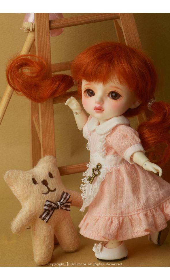 Bebe Doll Girl - Biya