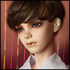 (8-9) Saiz Cut Wig (G Brown)