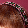 MSD & SD - TPG Hairband (424)