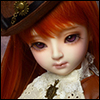 Judith Girl Doll - Start Stop Time  Sona - LE10