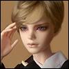 (8-9) Nasoz Cut Wig (Blonde)