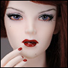 Fashion Doll - Poison Misia (N) - LE 5