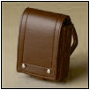 12inch Size - Hibou Ransel (Brown)