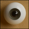26mm Solid Glass Doll Eyes (19B)