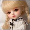 (5) Sayomi Mohair Wig (Blonde)