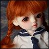 (5) Sayomi Mohair Wig (Carrot)