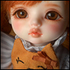 Bebe Doll Girl - kitty Kitchen : Anjou - LE10
