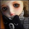 Bebe Doll - kitty Kitchen : Biya - LE10