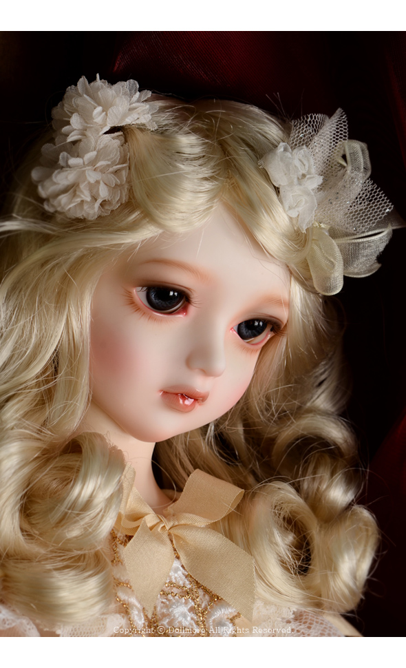 Illua Doll - Be my heart : Petit Elenoir - LE10