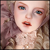 Trinity Doll - Flower Swing Elysia - LE10