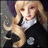 (7-8) Verti Wig (Blond)