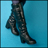12inch WWK Long Boots (Black)