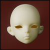 Dollmore Kid Head - Pado (황변 / White Skin)