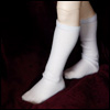 Lusion Doll - Hehe Socks (White)