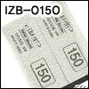 프리미엄 제브라 스틱사포 셋트 IZB-0150 (2종)