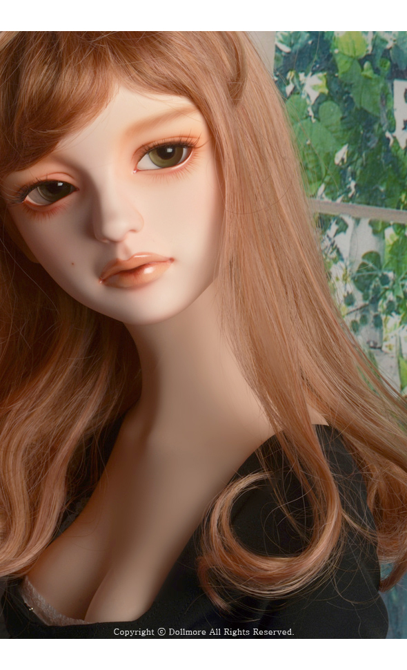 Trinity Doll - Diary of Maid : Edna - LE10