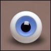 Meister Glass Eyes 16mm (Lt.violet)