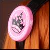 MSD & SD - Castle 04 headband (437)