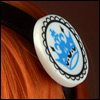 MSD & SD - Castle 02 headband (438)