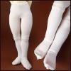 Illua Doll size - Span·dex Panty Stockings (White)