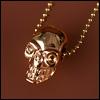 SD & Model - Valen Sk Necklace (Rose Gold)